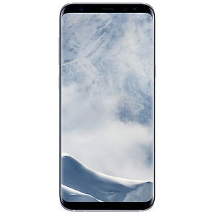 Galaxy S8 SM-G950F 64GB Arctic Silver