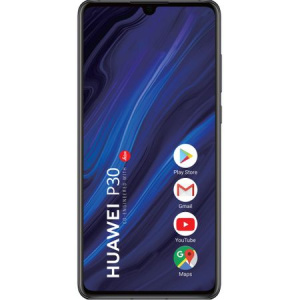 Huawei P30 6GB RAM 128GB 4G Midnight Black