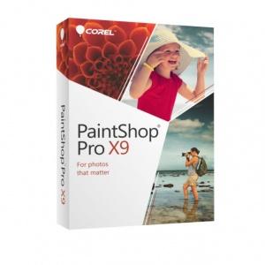 Corel PaintShop Pro X9 Multilanguage Windows