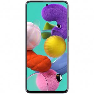 Samsung Galaxy A51 128GB 4G, Prism Crush Black