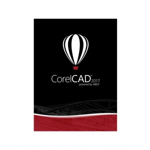 Corel CAD 2017 (Windows/Mac)