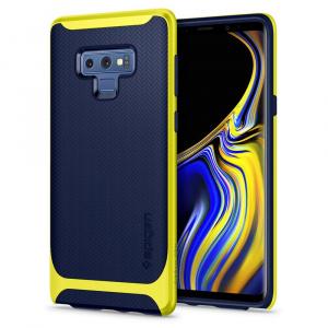 Spigen Neo Hybrid Samsung Galaxy Note 9 Ocean Blue