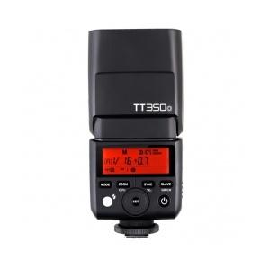 Godox Mini TT350O pentru Olympus/ Panasonic