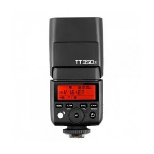 Godox Mini TT350F pentru Fujifilm