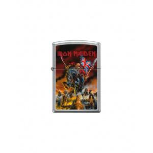 Zippo Brichetă 8557 Iron Maiden