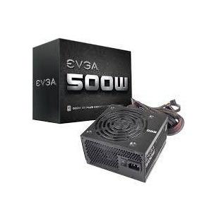 EVGA 500W Power Supply 100-W1-0500-K2
