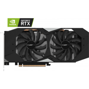 Gigabyte GeForce RTX 2070 WINDFORCE 2X 8GB GDDR6 256-bit N2070WF2-8GD