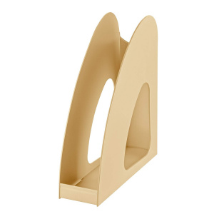 Han Suport vertical plastic Twin - caramel