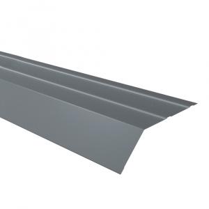 Rufster Sort streasina Eco 0,45 mm grosime 7024 gri-grafit