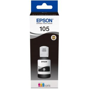 Epson 105 Black C13T00Q140