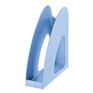 Han Suport vertical plastic Twin - bleu ice