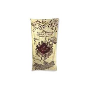 Harry Potter Prosop Marauders Map Towel