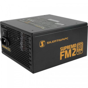 SilentiumPC SilentiumPC Supremo FM2, 650W