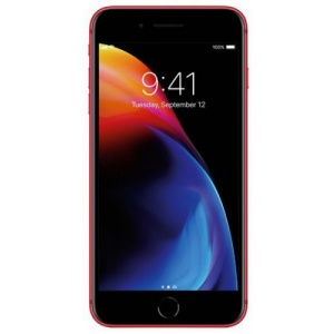 Apple iPhone 8 Plus 64GB 4G Special Edition (Red) 193294