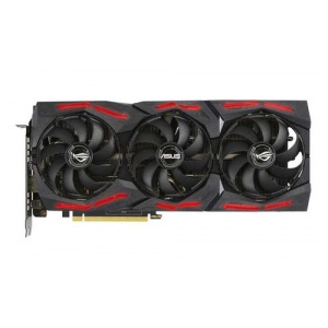 Asus GeForce RTX 2060 Rog Strix EVO OC O6G, 6GB, GDDR6, 192-bit