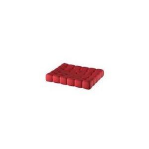 Bisk Sapuniera Cube Red