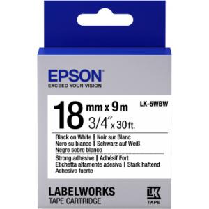 Epson LK-5WBW