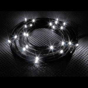 NZXT Sleeved LED Kit - White CB-LED20-WT