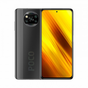 Xiaomi Poco X3 NFC 6GB+128GB Shadow Gray