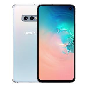 Samsung Galaxy S10e G970 6GB RAM 128GB Dual SIM 4G Prism White