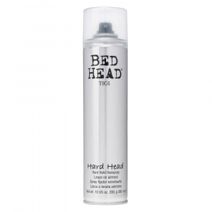Bed Head by Tigi Bed Head Hard - Fixativ cu fixare puternica