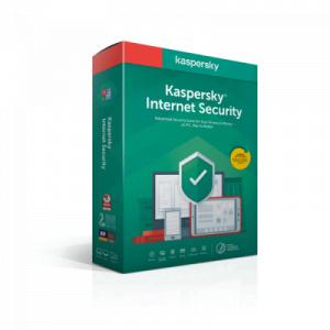Kaspersky Internet Security Licenta electronica  4 device-uri 1 an Reinnoire