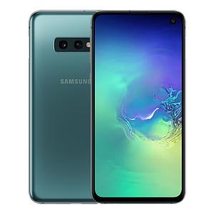 Samsung Galaxy S10e G970 6GB RAM 128GB Dual SIM 4G Prism Green
