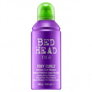Bed Head by Tigi Bed Head Foxy Curls - Spuma pentru bucle