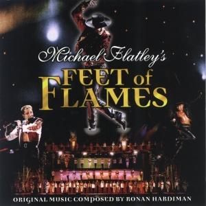 Ronan Hardiman Michael Flatley's Feet of Flames