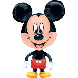 Amscan Balon Airwalker Mickey