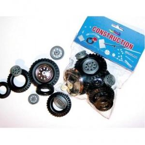 Eitech Componente de rezerva tyres, rims si impellers