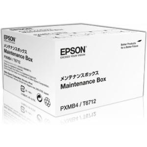 Epson T6712 - Cutie mentenanta-C13T671200