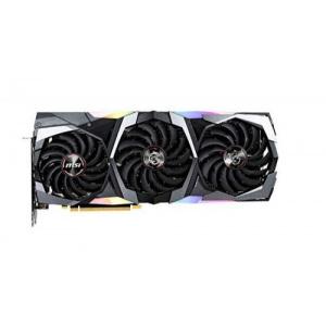 MSI GeForce RTX 2080 SUPER Gaming X Trio, 8GB, GDDR6, 256-bit