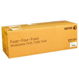Xerox Fuser (220v) for WorkCentre 7425/7428/7435 (008R13063)