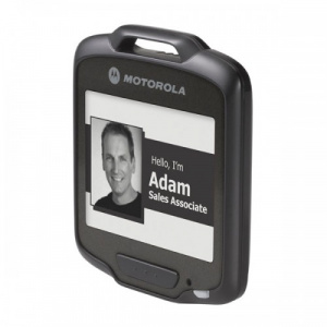 Zebra Smart Badge Motorola SB1