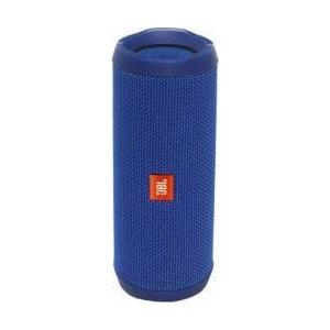 JBL Flip 4 Waterproof Albastru