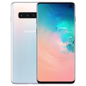 Samsung Galaxy S10 G973 8GB RAM 128GB Dual SIM 4G Prism White
