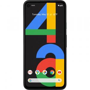 Google Pixel 4a 128GB 6GB RAM 4G Just Black