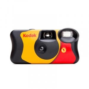Kodak Fun Saver  27+12 ISO 400