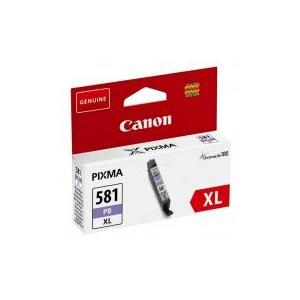 Canon CARTUS PHOTO BLUE CLI-581XLPB ORIGINAL PIXMA TR8550