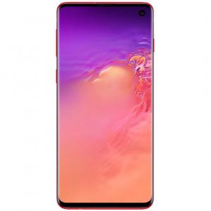 Samsung Galaxy S10 Plus G975 8GB RAM 128GB Dual Sim 4G Cardinal Red