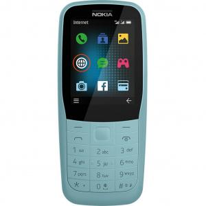 Nokia 220 Dual SIM 4G Blue