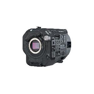 Sony PXW-FS7 II XDCAM Super 35