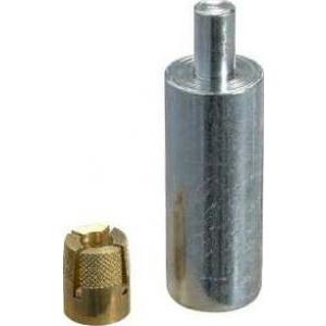Schneider Electric Surub Extens. Pt. Poliester M8 NSYTEX8 -