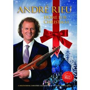 Andre Rieu - Home for Christmas