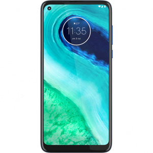 Motorola Moto G8 64GB 4GB RAM Dual SIM 4G Neon Blue