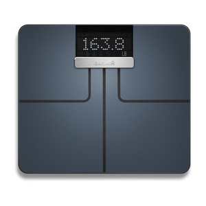 Garmin Smart Scale Negru