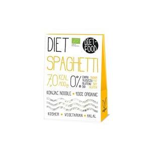 Diet-Food Shirataki Spaghetti Bio Fara Gluten 300gr