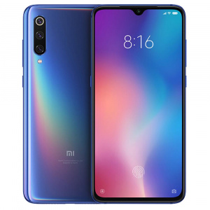 Xiaomi Mi 9 64GB Dual Sim Ocean Blue