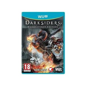 THQ Nordic Darksiders Warmastered